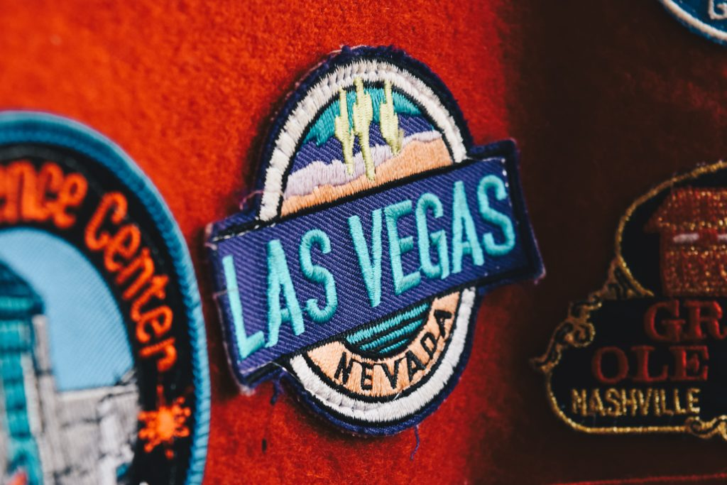 Grieving and Beauty in Las Vegas